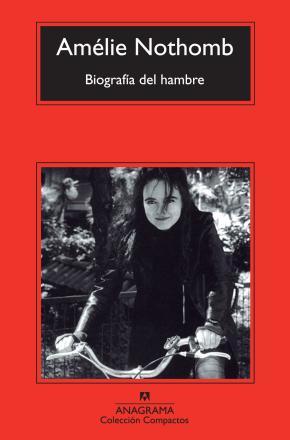 Portada de Biografia Del Hambre