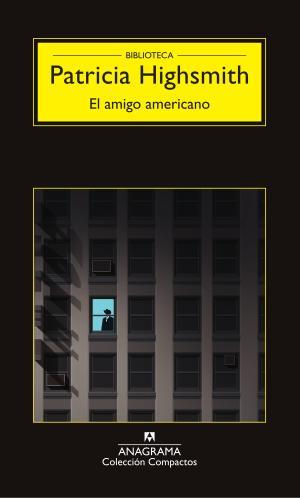 Portada de El Amigo Americano