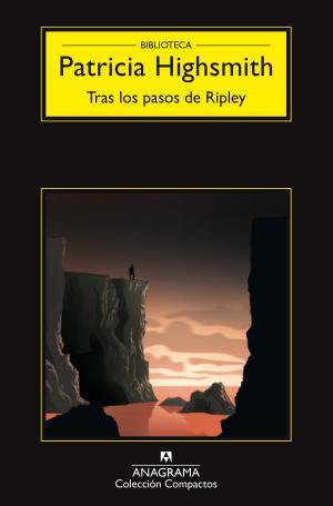 Portada de Tras Los Pasos De Ripley