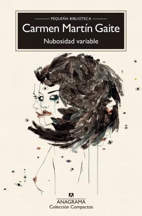 Portada de Nubosidad Variable