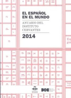 Portada de Español En El Mundo 2014