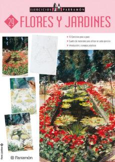 Portada de Flores Y Jardines