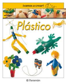 Portada de Plastico