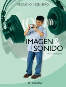 Portada de Imagen & Sonido