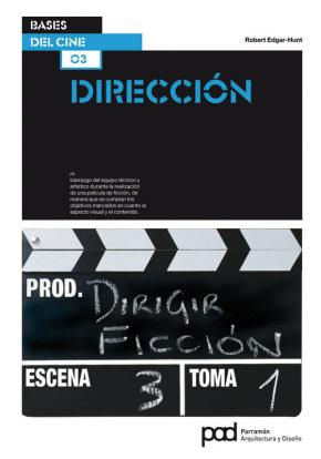 Portada de Bases Del Cine 03: Direccion