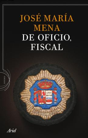 Portada de De Oficio, Fiscal