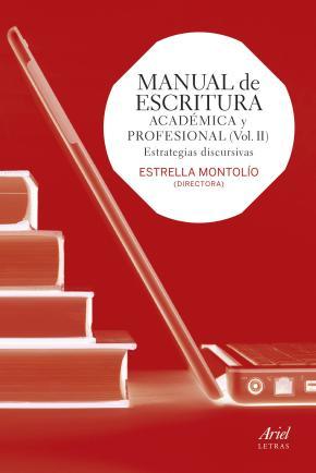 Portada de Manual De Escritura Academica Y Profesional (ejercicios Practicos )