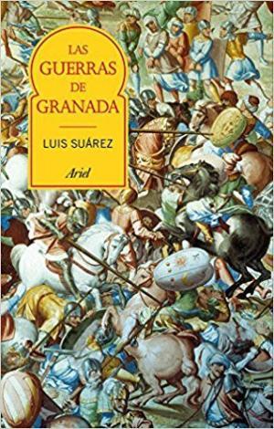 Portada de Las Guerras De Granada