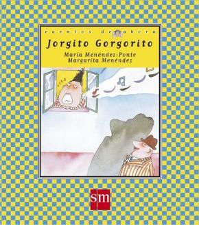 Portada de Jorgito Gorgorito
