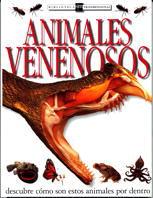 Portada de Animales Venenosos