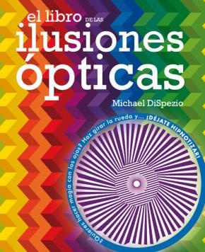 Portada de El Libro De Las Ilusiones Opticas