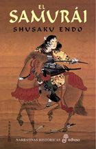 Portada de El Samurai