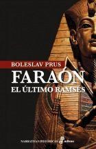 Portada de (pe) Faraon, El Ultimo Ramses