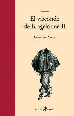 Portada de El Vizconde De Bragelonne Ii