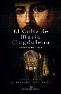 Portada de El Caliz De Maria Magdalena