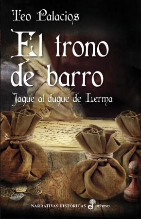 Portada de El Trono Del Barro