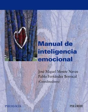 Portada de Manual De Inteligencia Emocional