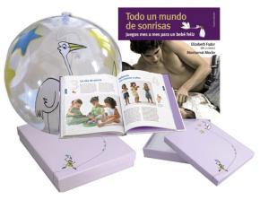 Portada de Pack-caja Todo Un Mundo De Sonrisas