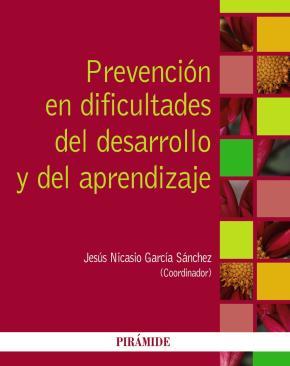 Portada de Prevencion En Dificultades Del Desarrollo Y Del Aprendizaje