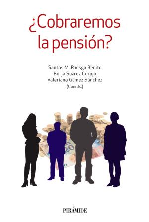 Portada de ¿cobraremos La Pension?