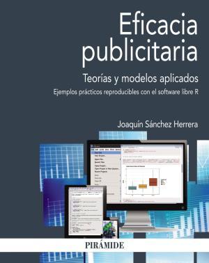 Portada de Eficacia Publicitaria: Teorias Y Modelos Aplicados