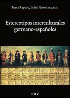 Portada de Estereotipos Interculturales Germano-españoles