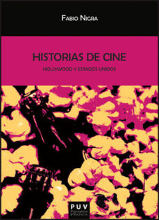 Portada de Historias De Cine