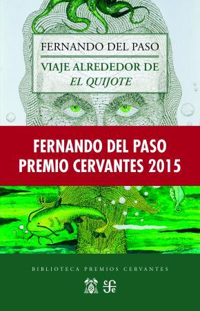 Portada de Viaje Alrededor De El Quijote (2ª Ed.)