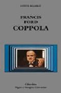 Portada de Francis Ford Coppola