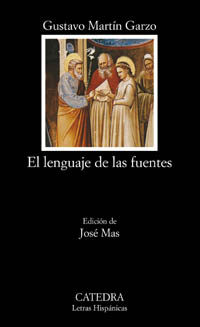 Portada de El Lenguaje De Las Fuentes (premio Nacional Narrativa 1994)