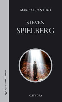 Portada de Steven Spielberg (2ª Ed.)