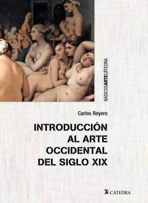 Portada de Introduccion Al Arte Occidental Del Siglo Xix