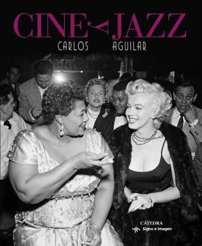 Portada de Cine Y Jazz