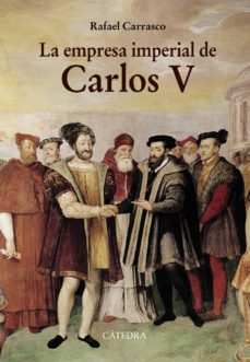 Portada de La Empresa Imperial De Carlos V