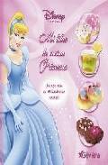 Portada de Mi Libro De Cocina (princesas Disney)