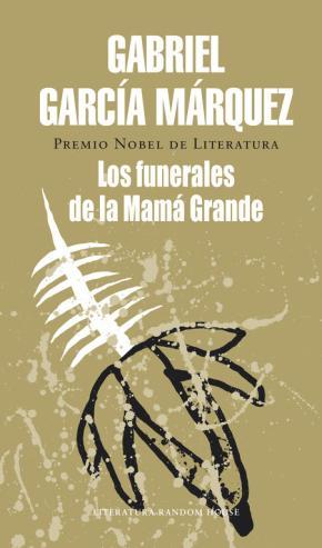 Portada de Los Funerales De Mama Grande
