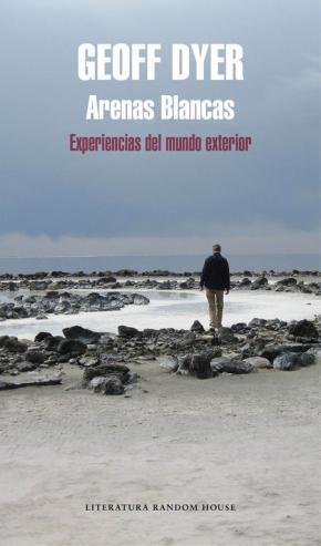Portada de Arenas Blancas: Experiencias Del Mundo Exterior