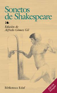 Portada de Sonetos De Shakespeare