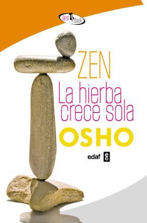 Portada de Zen: La Hierba Crece Sola