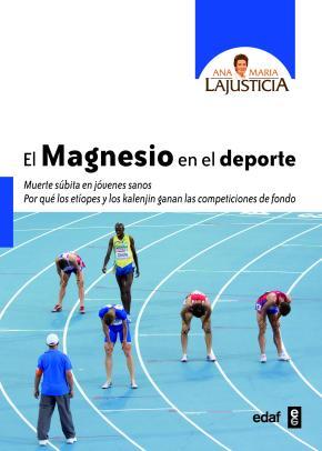 Portada de El Magnesio En El Deporte