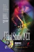 Portada de La Biblia Devisual Studio.net (incluye Cd-rom)