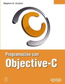 Portada de Programacion Con Objective-c