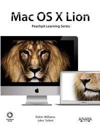 Portada de Mac Os X Lion