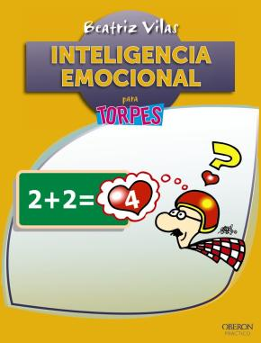 Portada de Inteligencia Emocional (torpes 2.0)