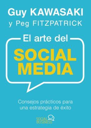 Portada de El Arte Del Social Media