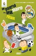 Portada de Me Divierto Con El Real Madrid Baloncesto: Libro De Actividades C On Pegatinas