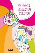 Portada de Los Cuentos De Pin Y Tito: Un Paisaje De Muchos Colores