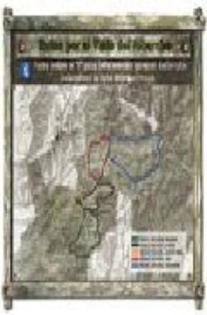 Portada de Rutas Por La Sierra Sudoccidental Del Guadarrama (col. Descubre T Us Cañadas Nº 9)