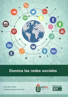 Portada de Domina Las Redes Sociales