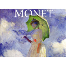 Portada de Monet